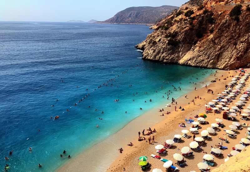 Kaputaş Plajı, Kaputaş Plajı nerede, Kaputaş Plajı nasıl gidilir, Kaputaş Plajı fotoğraf, Kaputaş Plajı denizi, Kaputaş Plajı hakkında bilgi