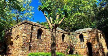 Meryem Ana Evi, Meryem Ana İzmir, Meryem Ana evi tarihi, Meryem Ana evi nerede, Meryem Ana evi giriş ücreti