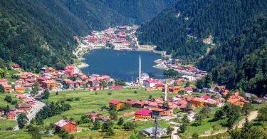 Uzungöl, Uzungöl Trabzon, Trabzon Uzungöl, Uzungöl nerede, Uzungöl hakkında bilgi