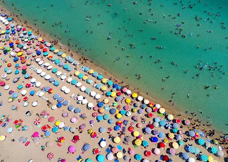 Altınkum Plajı, Didim Altınkum Plajı, Altınkum Plajı Didim, Aydın Altınkum Plajı, Altınkum Plajı giriş ücreti