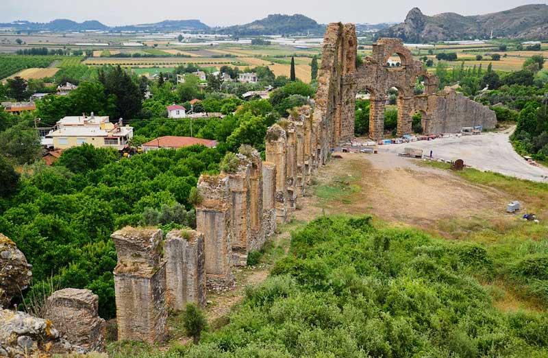 Aspendos Antik Kenti, Aspendos Antik Kenti Giriş Ücreti, Aspendos Antik Kenti giriş fiyatı, Aspendos Antik Kenti ücreti, Aspendos Antik Kenti fiyat