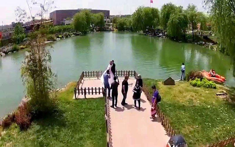Bakırköy Botanik Park, Bakırköy Botanik Park nerede, Bakırköy Botanik Park nerededir, Bakırköy Botanik Park ulaşım