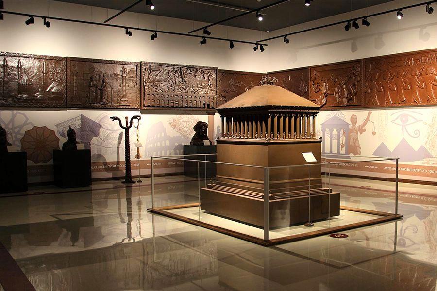 Pelit Çikolata Müzesi, Çikolata Müzesi, Çikolata Müzesi nerede, Çikolata Müzesi hakkında bilgi