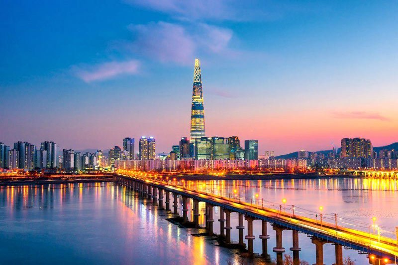 Seul gezilecek yerler, Seul gezi rehberi, Seul gezi notları, Seul gezi blogu
