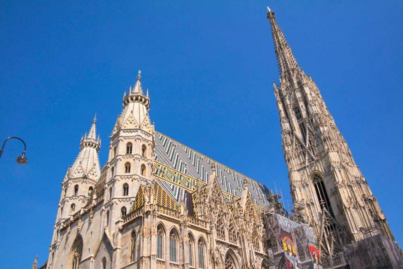 Aziz Stephan Katedrali, Aziz Stephan Katedrali tarihi, Aziz Stephan Katedrali nerede, Aziz Stephan Katedrali hakkında bilgi, Aziz Stephan Katedrali giriş ücreti