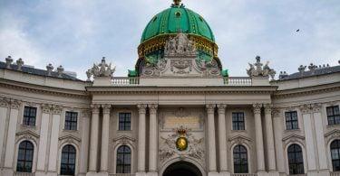 Hofburg Sarayı, Hofburg Sarayı tarihi, Hofburg Sarayı hakkında bilgi, Hofburg Sarayı nerede, Hofburg Sarayı giriş ücreti