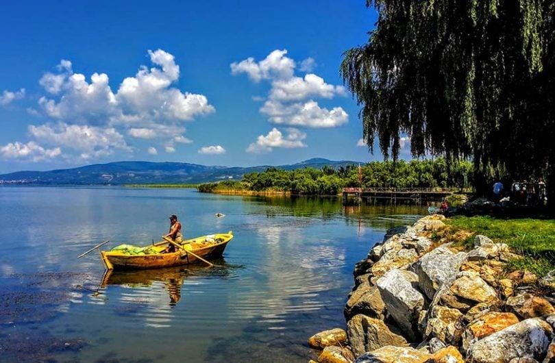 iznik gölü, iznik gölü nerede, iznik gölü nasıl gidilir, iznik gölü kamp, iznik gölü görüntü, iznik gölü fotoğraf