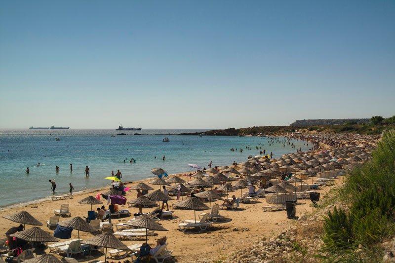 Ayazma Plajı, Ayazma Plajı Bozcaada, Bozcaada Ayazma Plajı, Bozcaada ayazma plajı, Ayazma Plajı ücreti, Ayazma Plajı giriş ücreti