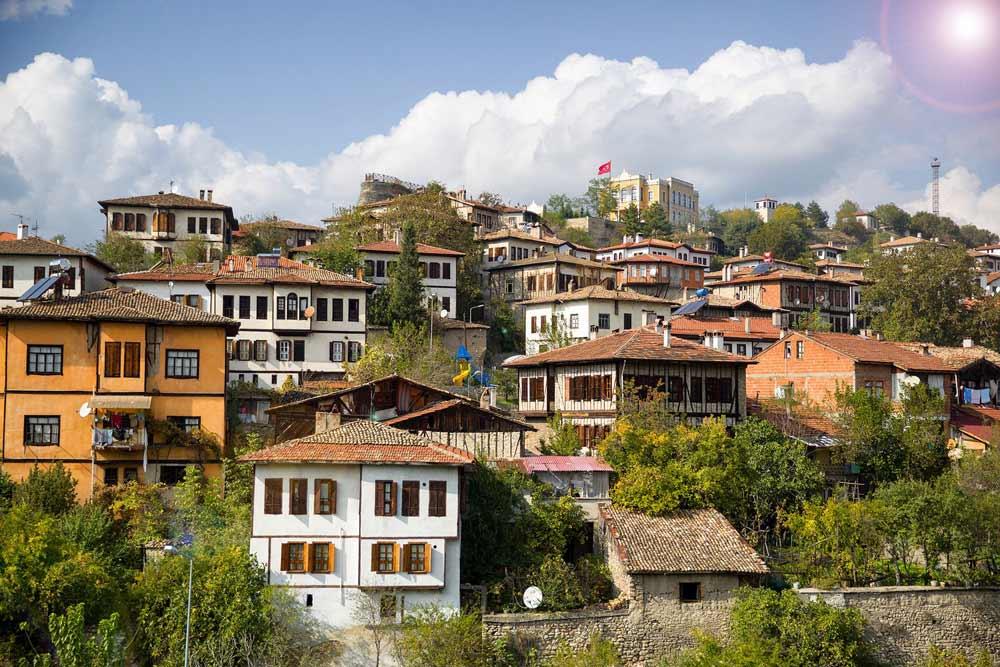 Safranbolu, Safranbolu evleri, Safranbolu sokakları, Safranbolu görüntüsü, Safranbolu fotoğraf, Safranbolu gezilecek yerler, Safranbolu görülecek yerler
