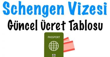 Schengen, Schengen Vizesi, Schengen Vizesi ücreti, Schengen Vize ücreti, Schengen Vizesi ücreti ne kadar, Schengen Vizesi ücreti 2020, Schengen Vizesi ücreti 2021, Schengen Vizesi fiyatı
