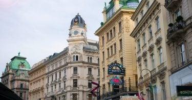 Viyana Neden Dünyanın En Yaşanabilir Şehri, Yaşanabilir şehirler, Dünyanın en yaşanabilir şehri, Viyana nasıl bir şehir, Viyana'da yaşam, Viyana'da yaşamanın güzellikleri, Yaşanabilir en güzel şehir