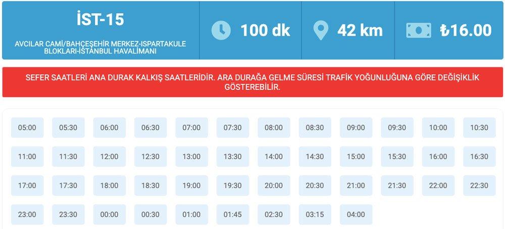 Bahçeşehir'den İstanbul Havaalanına nasıl gidilir, Bahçeşehir'den İstanbul Havalimanına nasıl gidilir, Bahçeşehir - İstanbul Havalimanı