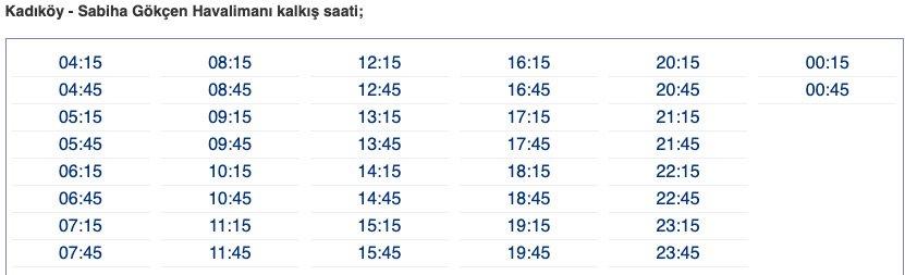 Kadıköy-Sabiha Gökçen Havalimanı, Kadıköy-Sabiha Gökçen Havalimanı otobüs, Kadıköy-Sabiha Gökçen Havalimanı havaş, Kadıköy-Sabiha Gökçen Havalimanı Havabüs, Kadıköy-Sabiha Gökçen Havalimanı otobüs saatleri, Kadıköy'den Sabiha Gökçen Havalimanına nasıl gidilir