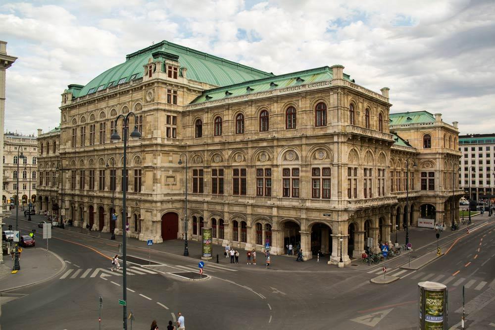 Viyana, Viyana Opera Binası, Viyana Opera Binası hakkında bilgi, Viyana Opera Binası nerede, Viyana Opera Binası tarihi, Viyana Opera Binası giriş ücreti, Wien opera, Opera Vienna