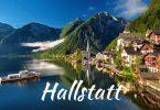 Hallstatt, Hallstatt gezisi, Hallstatt gezilecek yerler, Hallstatt gezi rehberi, Hallstatt hakkında bilgi, Hallstatt tarihi, Hallstatt nerede, Hallstatt nasıl gidilir