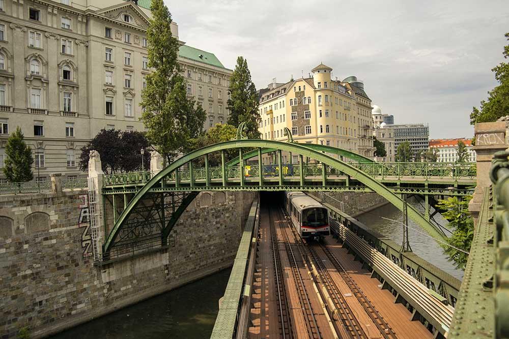 Viyana, Viyana ulaşım, Viyana köprü, Viyana güzel görüntüler, Viyana gezilecek yerler, Viyana hakkında bilgi, Viyana fotoğrafları