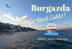 Burgazada, Burgazada ulaşım, Burgazada nasıl gidilir, Burgazada vapurları, Burgazada'ya nasıl gidilir, Burgazada vapur seferleri, Burgazada nasıl giderim, Burgazada ulaşım rehberi